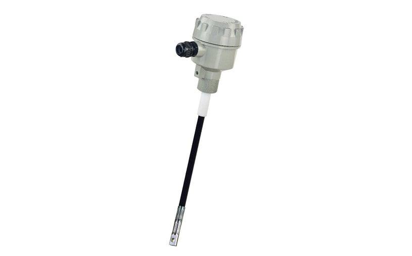 Bộ cảm biến giám sát nhiệt độ và đo mức EST120