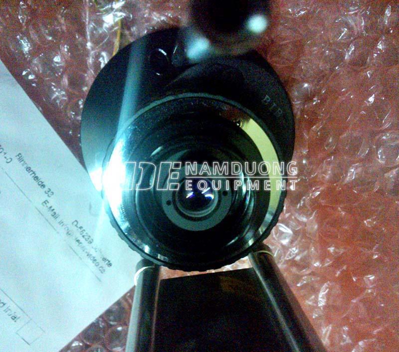 Ống kính Camera lò FR0-7660-38-78-HG-A
