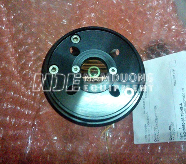 Ống kính Pieper FR0-7660-38-78-HG-A