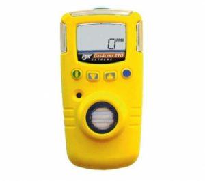 BW GasAlert Extreme Single Gas detector, Gas Type Optionable