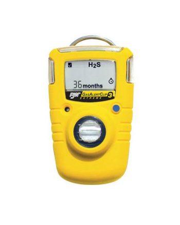 Máy đo đơn khí GasAlertClip-Extreme-3