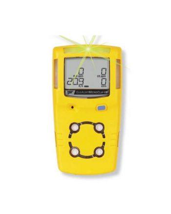 Máy đo khí GasAlert MicroClip XL