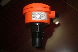 Fine-tek ZMICROFLEX C+ ultrasonic level measurement sensor actual image