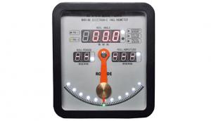 Đồng hồ đo nghiêng điện tử cho tàu biển