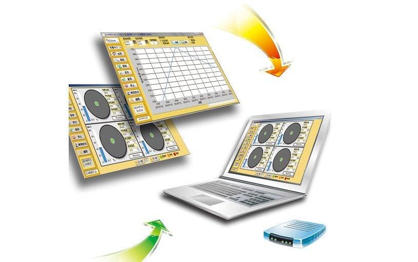 Hệ thống quản lý nguyên liệu MMS-TLA