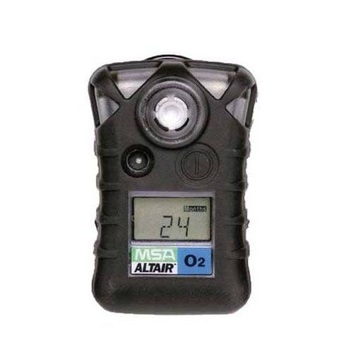 Máy đo đơn khí MSA Altair, tùy chọn O2/CO/H2S