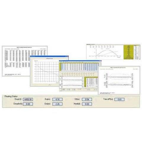 Máy tính xếp hàng Rongde RDLC