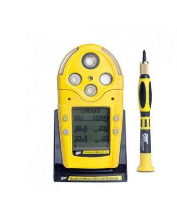 Máy đo khí BW GasAlertMicro 5 / IR / PID