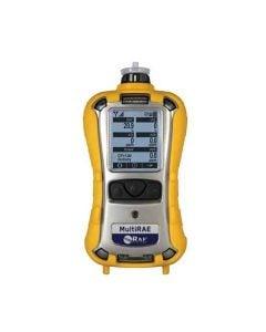 Máy đo khí MultiRAE PGM-6228, đo khí đa chỉ tiêu