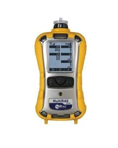 Máy đo khí MultiRAE Lite PGM-6208/PGM-6208D, đo đa chỉ tiêu