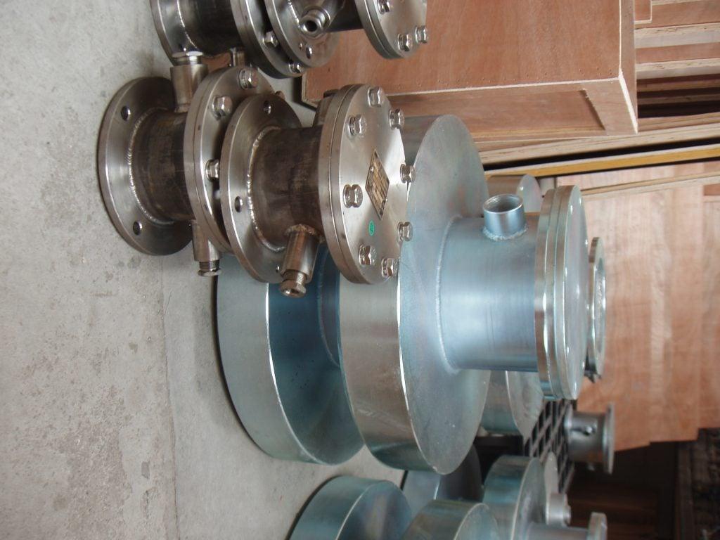 Hộp đấu nối cảm biến hầm hàng