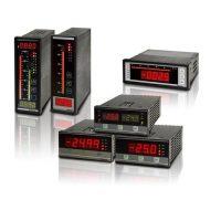 PB PM Series Bargraph_Digital display Panel Meter