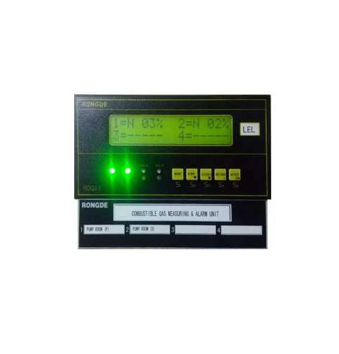 Bộ hiển thị đa năng Rongde RD204B