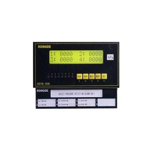 Bộ điều khiển đa năng Rongde RDYB-208