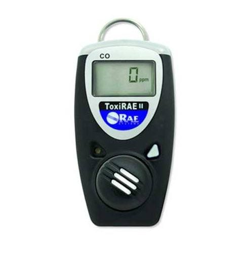Máy đo khí độc ToxiRAE II