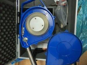 Dịch vụ sửa chữa, bảo trì, hiệu chuẩn thước đo dầu MMC
