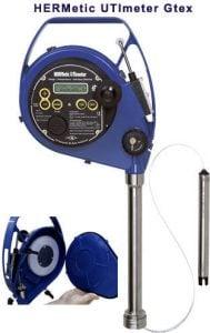 Thước đo dầu HERMetic UTImeter Gtex