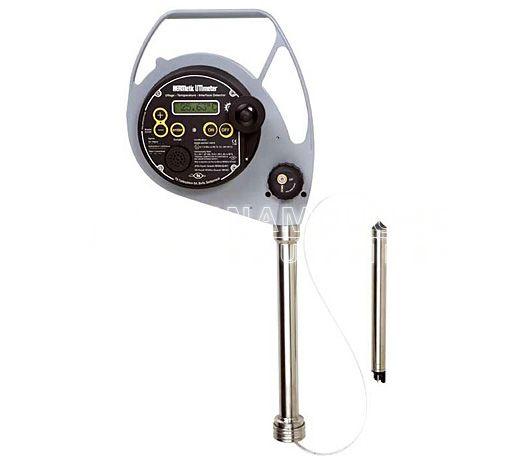 Thước đo dầu HERMetic UTImeter Rtex