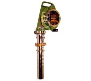 Thước đo dầu MMC D-2401-2 (Bản Restricted)