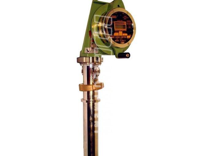 Thước đo dầu MMC, D-2401-2 (Bản Restricted)