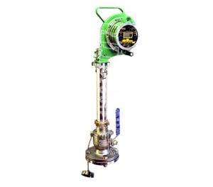 Thước đo dầu MMC N-2401-2 D-2401-2 (Bản kín khí)