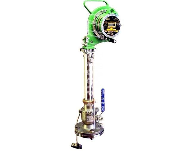 Thước đo dầu MMC, N-2401-2/D-2401-2 (Bản kín khí)