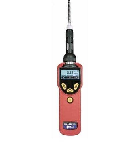 Máy đo khí UltraRAE 3000 PGM-7360, Benzene và TVOC