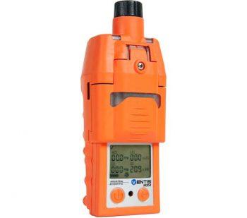 Máy đo khí Ventis MX4, VTS-K1232111111, có bơm