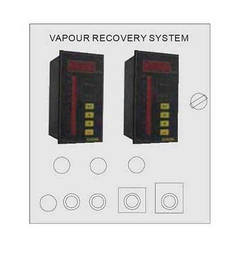 Hệ thống giám sát hơi Rongde RD-VCS- Vapor control system