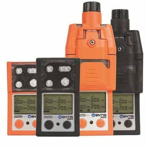 Máy đo khí độc Ventis MX4, LEL/O2/CO/H2S