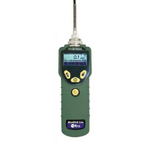 Máy đo khí VOC MiniRAE Lite PGM-7300, đo khí TVOC