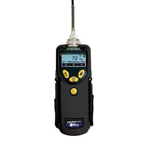 Máy đo khí VOCs RAE system ppbRAE 3000