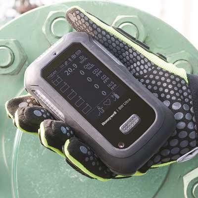 BW Ultra máy đo khí phòng nổ