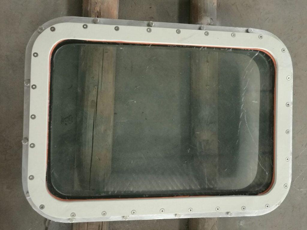 Cửa sổ A60 loại hàn cố định