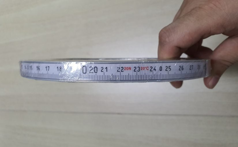 Day thuoc 15m cho thuoc do dau Hermetic, Rongde, Marsen, GT3 GTEX RTEX MK3