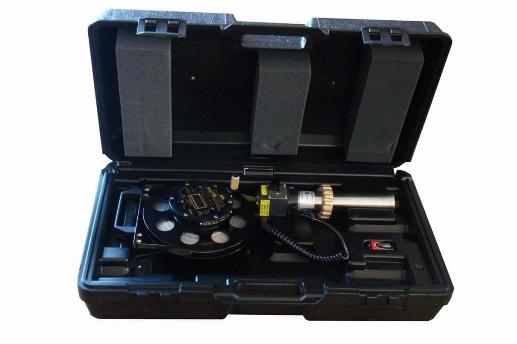 Hộp thước MMC D-2401-2 loại Restricted