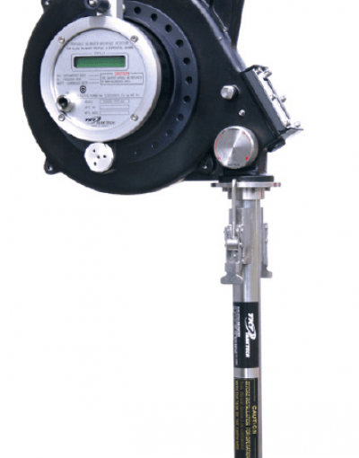 Thước đo dầu Tanktech T2000-TFC-01, bản kín khí, quả rọi nhỏ