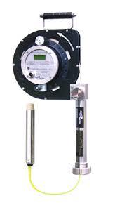 Thước đo dầu Tanktech T2000-TFS-01, Bản Restricted