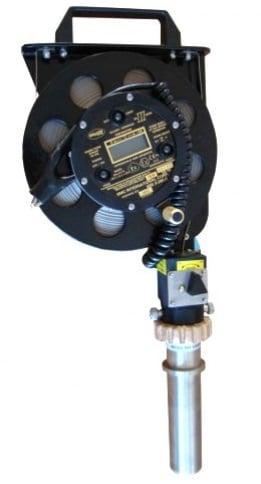 Thước đo dầu MMC D-2401-2, loại hở (Restricted), sx tại USA