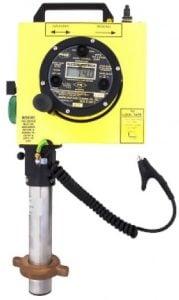 Thước đo dầu MMC D-2401-2, loại kín khí, sx tại USA