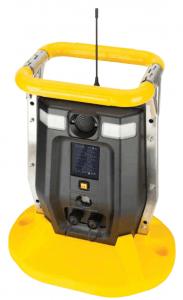 Máy giám sát khí vùng rộng Honeywell BW RigRat