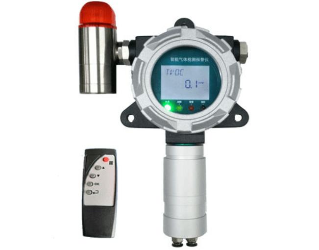 Đầu báo khí gắn cố định TGAS-1031-G, thông minh và cao cấp