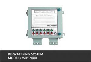 Hệ thống hút khô khoang mũi Model: WIP-2000