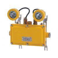 Đèn khẩn cấp phòng nổ Warom BAJ52-20 Series