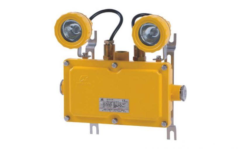 Đèn chiếu sáng khẩn cấp phòng chống cháy nổ Series BAJ52 (BAJ52-20)
