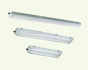 Bộ đèn huỳnh quang chống cháy nổ Series BnY81 (BnY81‐LED 18x2X)