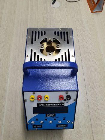 Bể ổn nhiệt khô TB-650