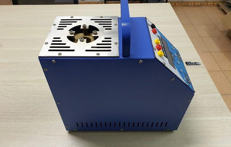 Bể khô 650oC, hiệu chuẩn các loại cảm biến nhiệt độ TB- 650