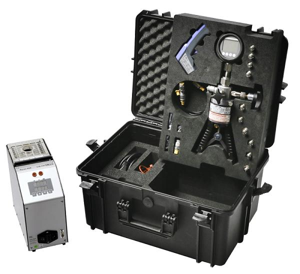 Marine Temperature and Pressure Calibration kit