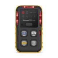 Máy đo khí BW Icon LEL; O2; CO; H2S
